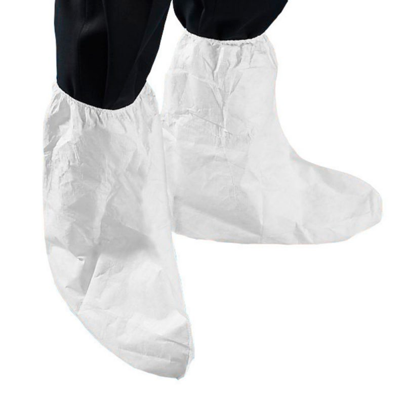 TYVEK ELASTIC TOP BOOT COVER